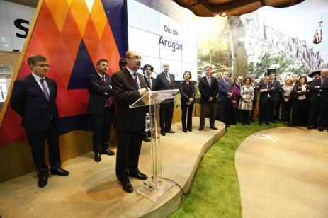 Foto: Gobierno de Aragón.