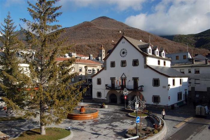 plaza-de-biescas