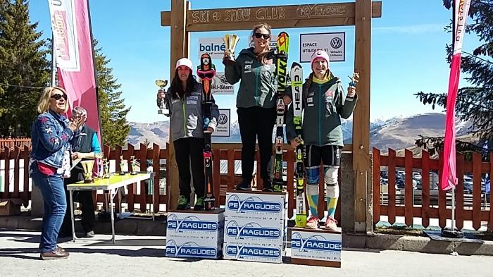 Slalom Sofia 1 Celia 3