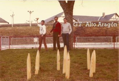 (FOTO: Grupo Folclórico Alto Aragón)