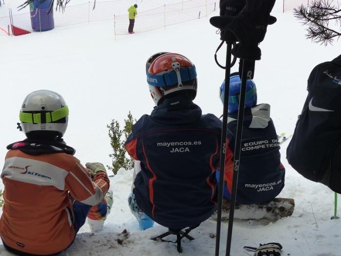 Mayencos-Ski-Team