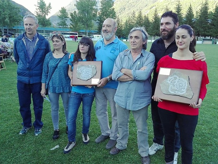 ganadores concurso miel