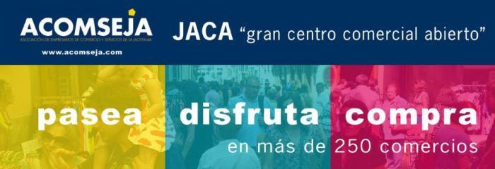 Jaca centro comercial 2