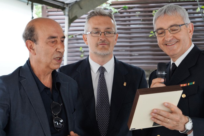 Villarino, Ramón y Larraz.