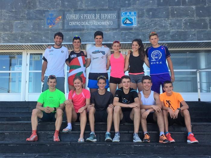 grupo CETDI FONDO 201718