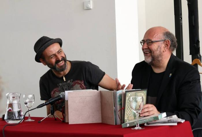 Javi Hernández y Antón Castro.jpg