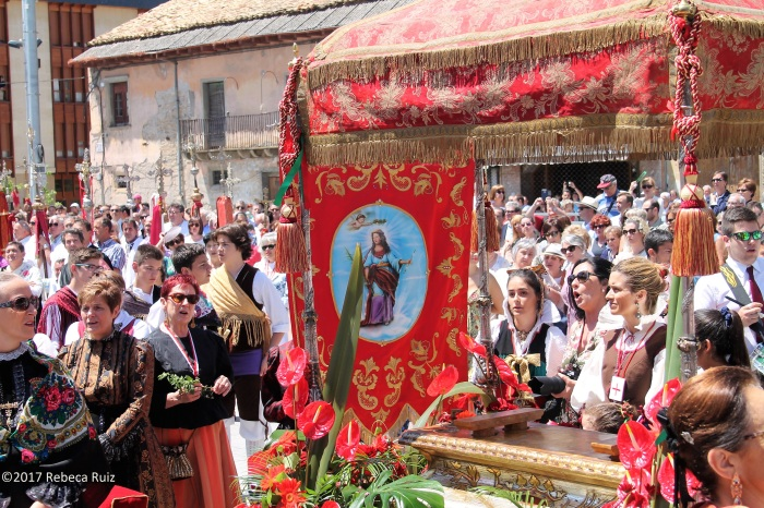Santa Orosia Jaca