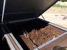 compostadora Artieda