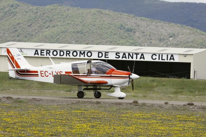 Aeródromo 3