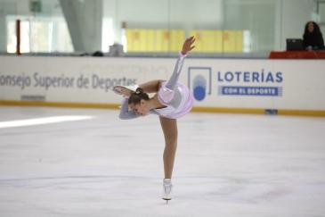 Susana Iturralde. (FOTO: José Gallego)
