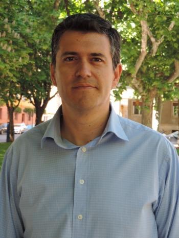 Joaquin palacín