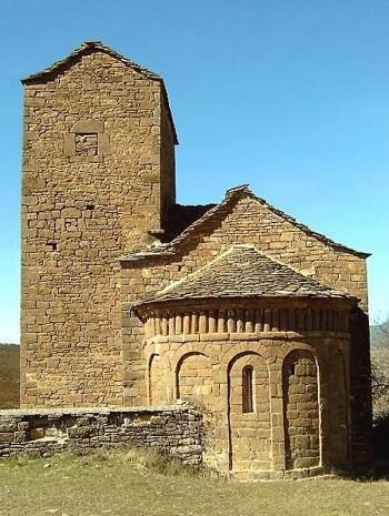 Iglesias-del-Serrablo-San-Andres-de-Satue-04